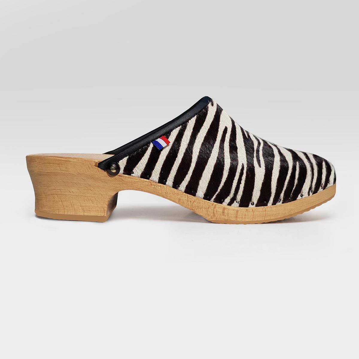 sabot zebre
